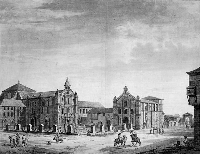 Archivo:Intramuros, Manila 1700s.png - Wikipedia, la enciclopedia libre