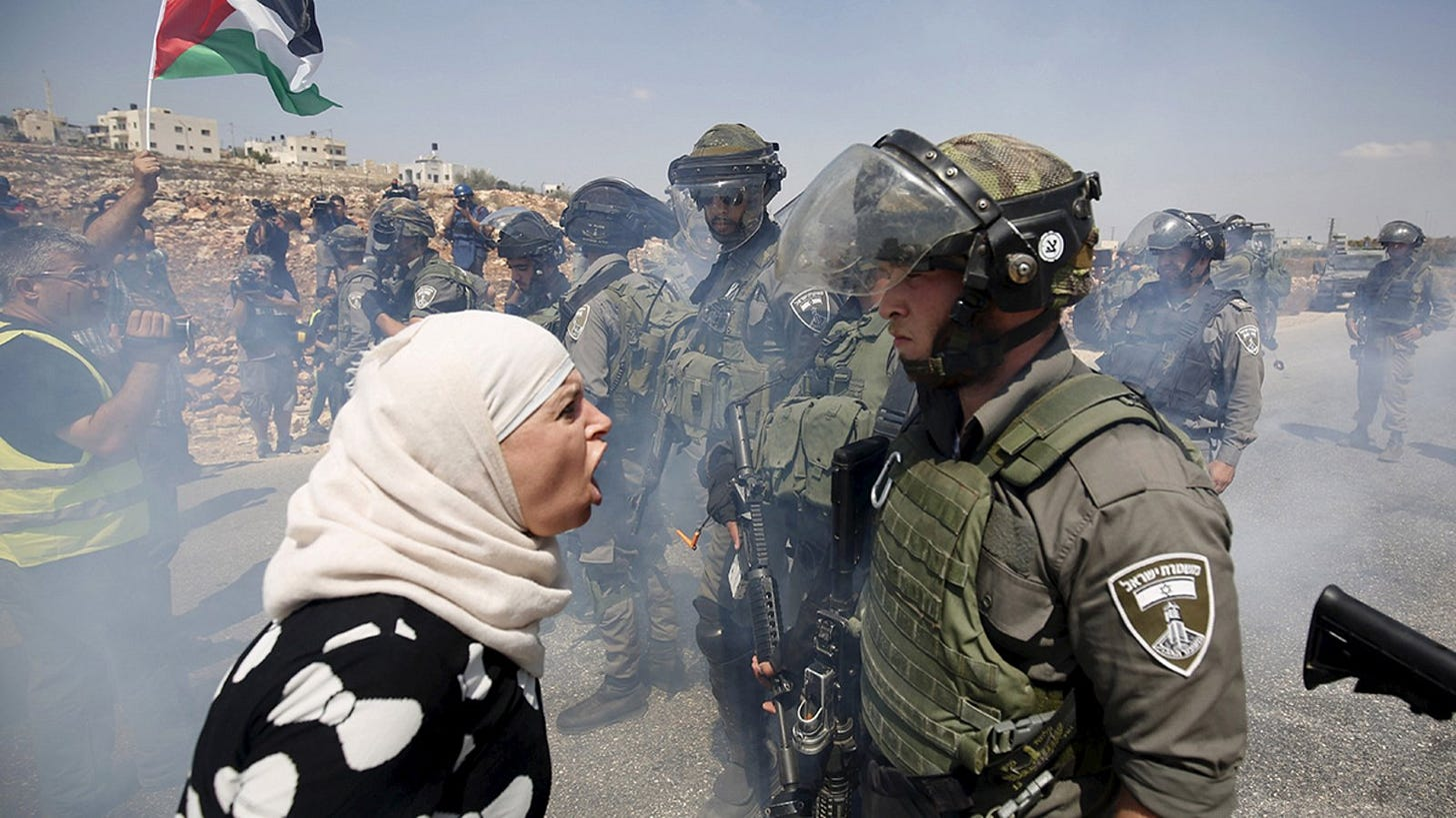 https://www.cfr.org/quiz/see-how-much-you-know-about-israeli-palestinian-conflict