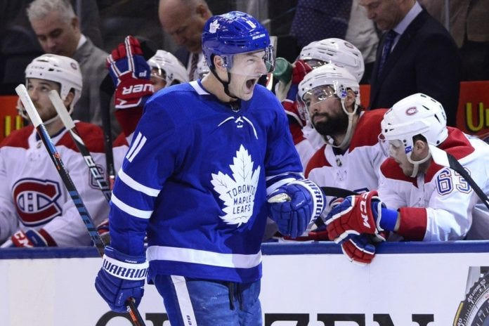 """Elliotte Friedman on Zach Hyman's future: """"He and the Toronto Maple Leafs  are preparing for the eventuality that this is not going to work out"""""""