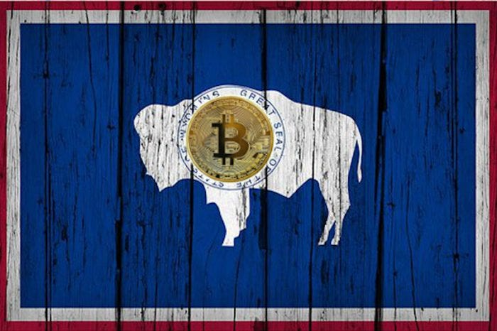 Wyoming's Pro-Blockchain Laws Tame The Wild West of Crypto - Sygna