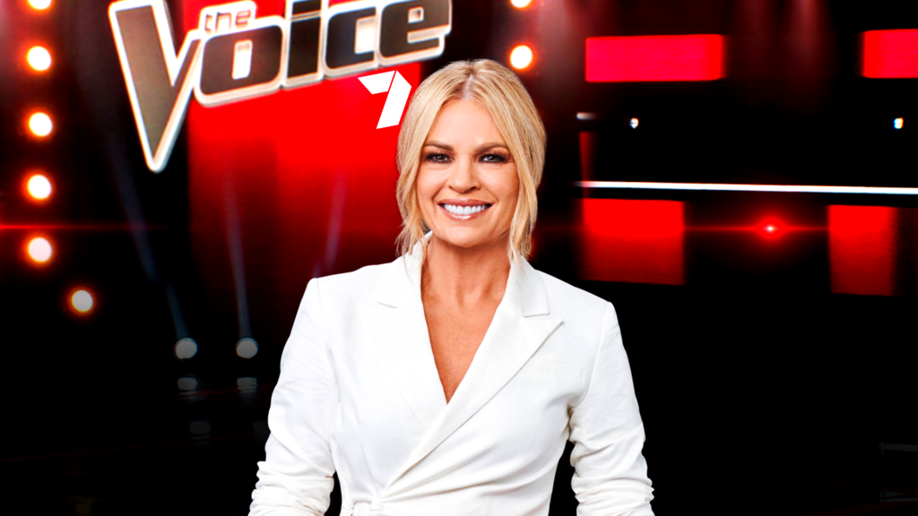 Nine loses highly-successful show The Voice to Channel 7 after failing to  renew contract | PerthNow