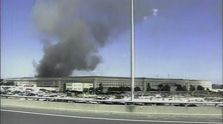 9/11 Inside the Pentagon | PBS