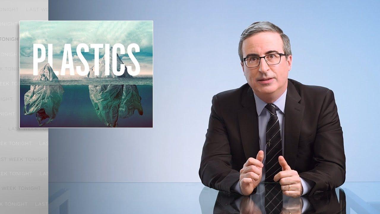 Plastics: Last Week Tonight with John Oliver (HBO) - YouTube