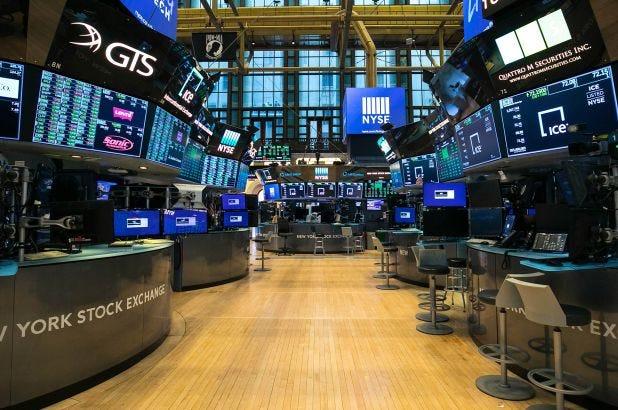 Dow has its worst quarter since crash of 1987