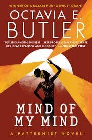 Mind of My Mind (Patternmaster, #2) by Octavia E. Butler