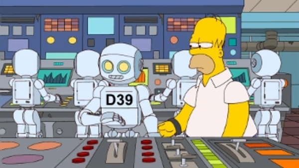 Will Robots Really Steal Our Jobs?