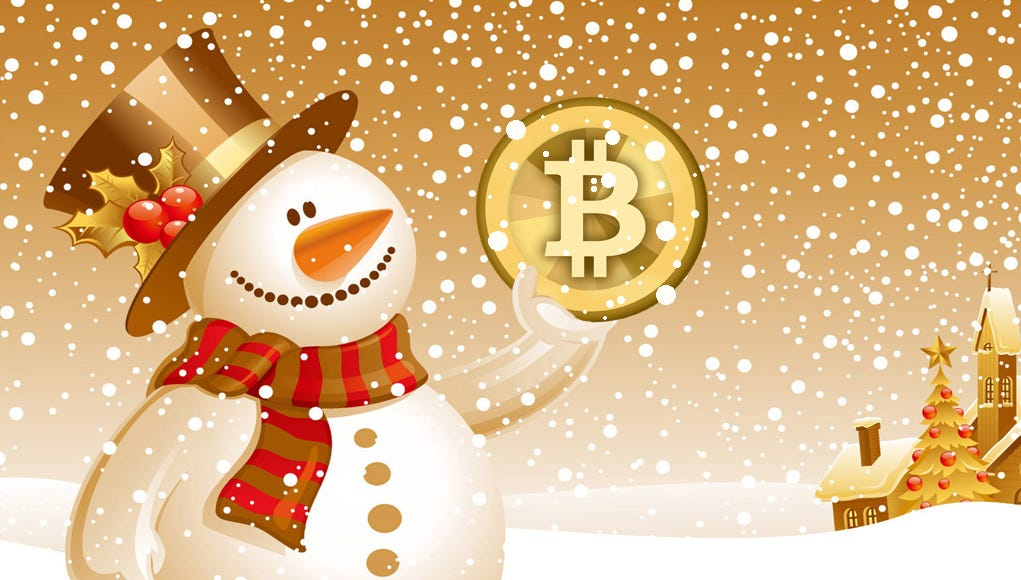 13 Ways To Donate Bitcoin This Holiday Season | Bitcoin News
