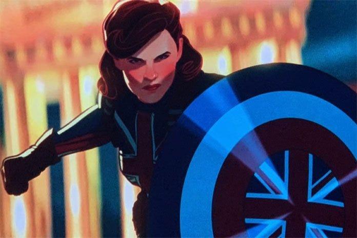 Marvel Unveils New Disney Series Details