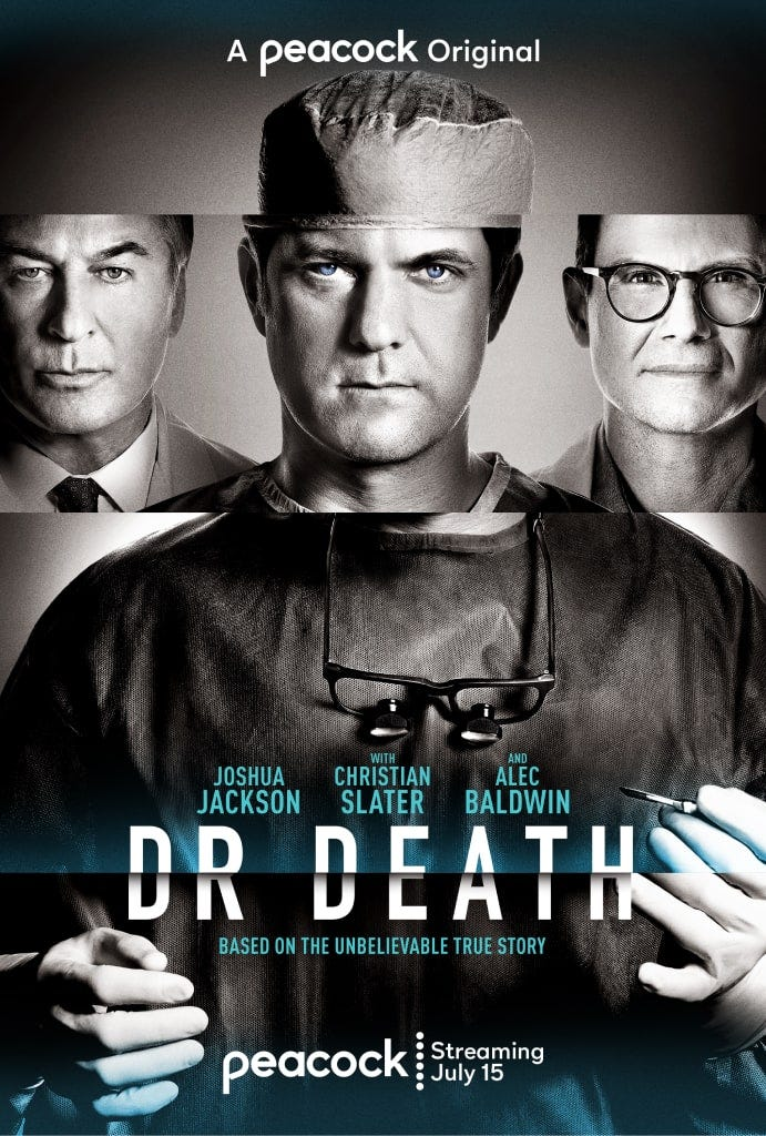 Dr. Death (TV Series 2021) - IMDb
