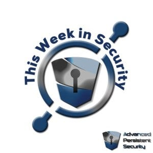 This Week in Security