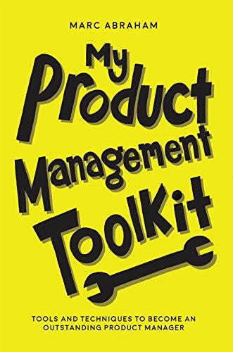My Product Toolkit
