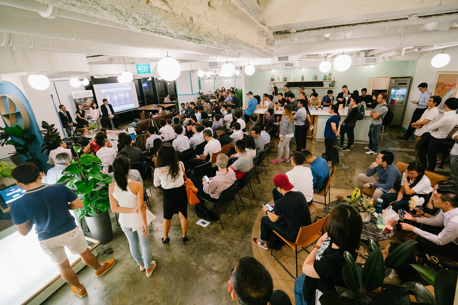 Startup Events to Attend in 2020 • airCFO