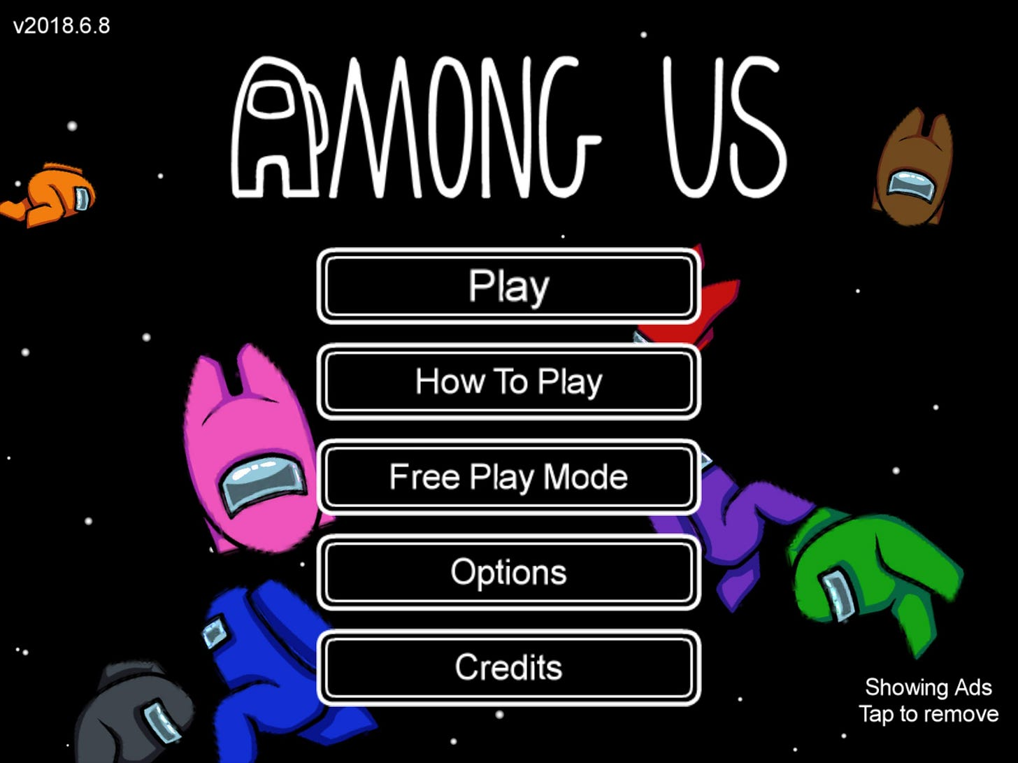 Among Us for Android - APK Download