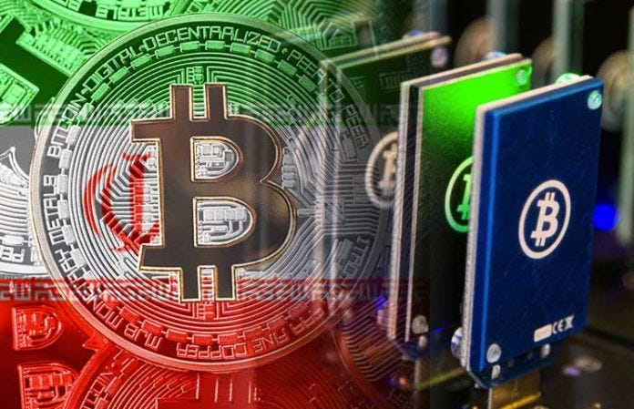 Bitcoin Miners Incline Towards Iran Due Its Cheap Electricity