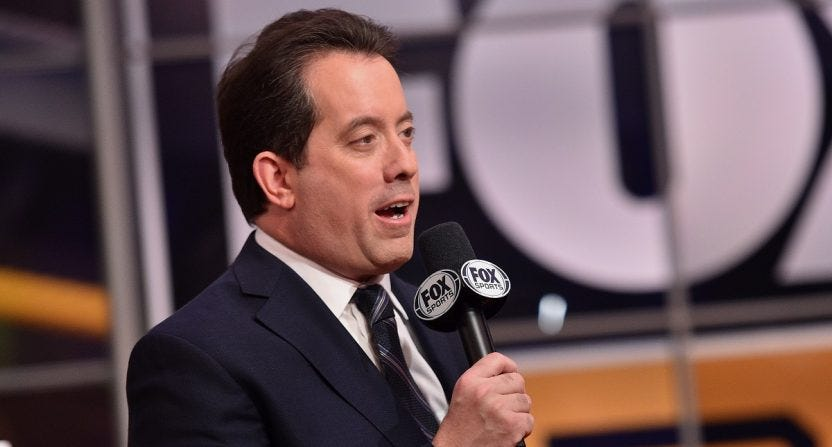 Turner will reportedly pair Kenny Albert, Eddie Olczyk as lead NHL  broadcast team