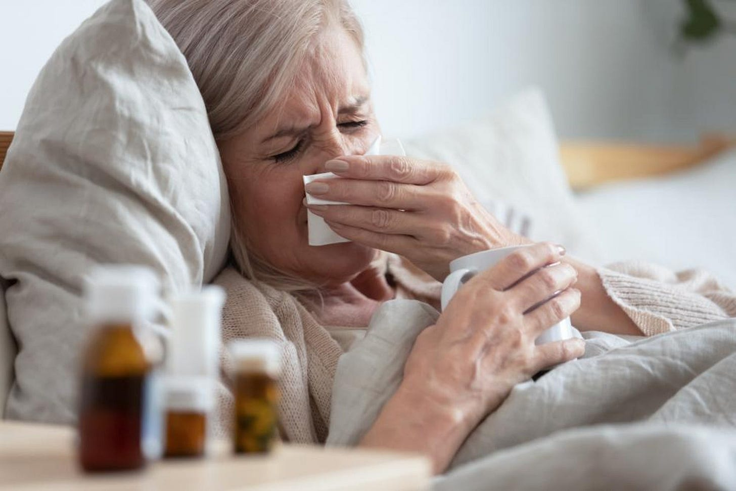 How many people die of the flu each year? How the death rate compares to  coronavirus - and how to get the flu jab in 2020 | The Scotsman