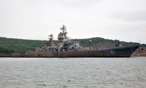 Admiral Lazharev