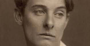a photograph of Lord Alfred Douglas
