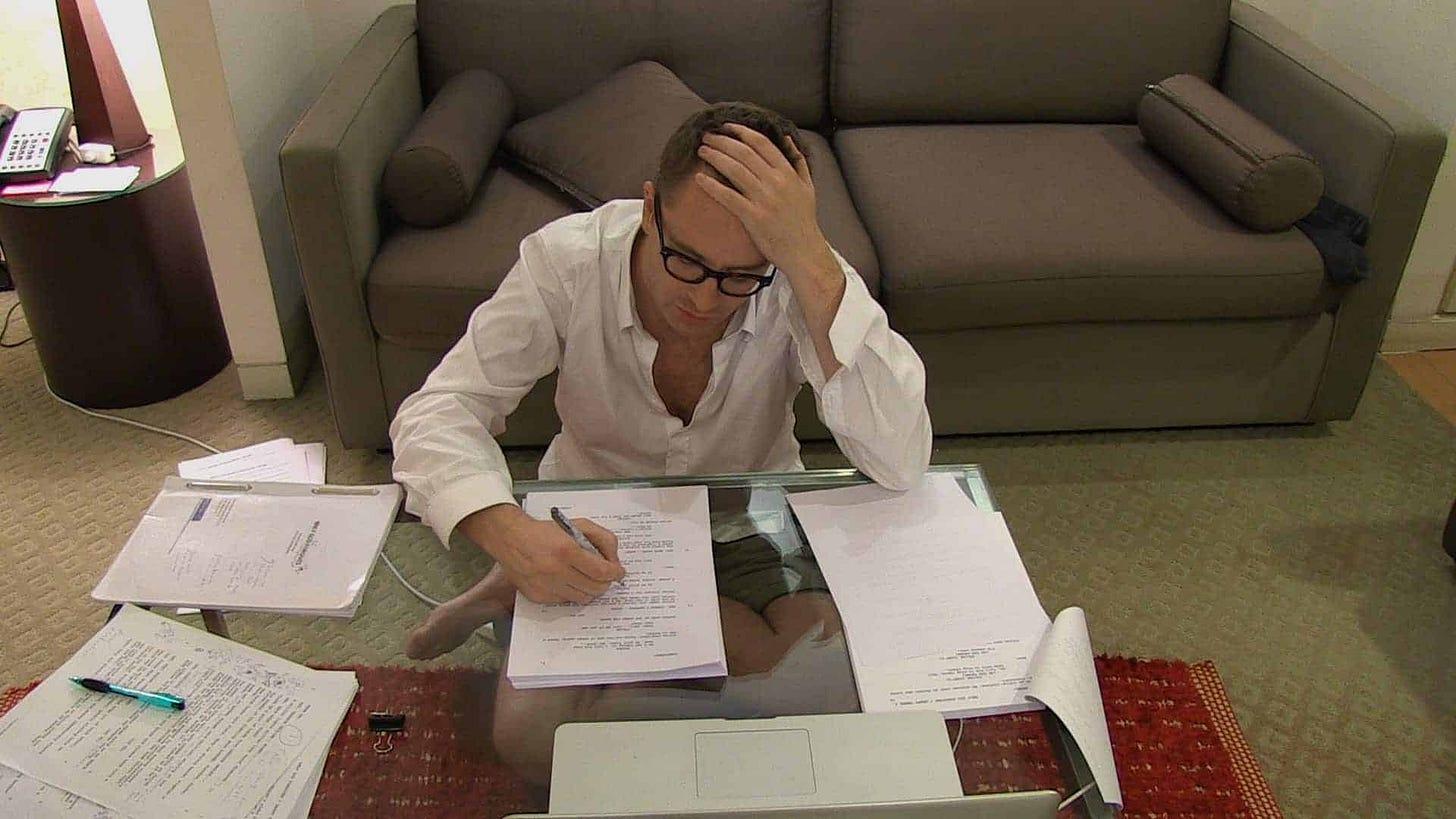 My Life Directed by Nicolas Winding Refn | Stark Insider
