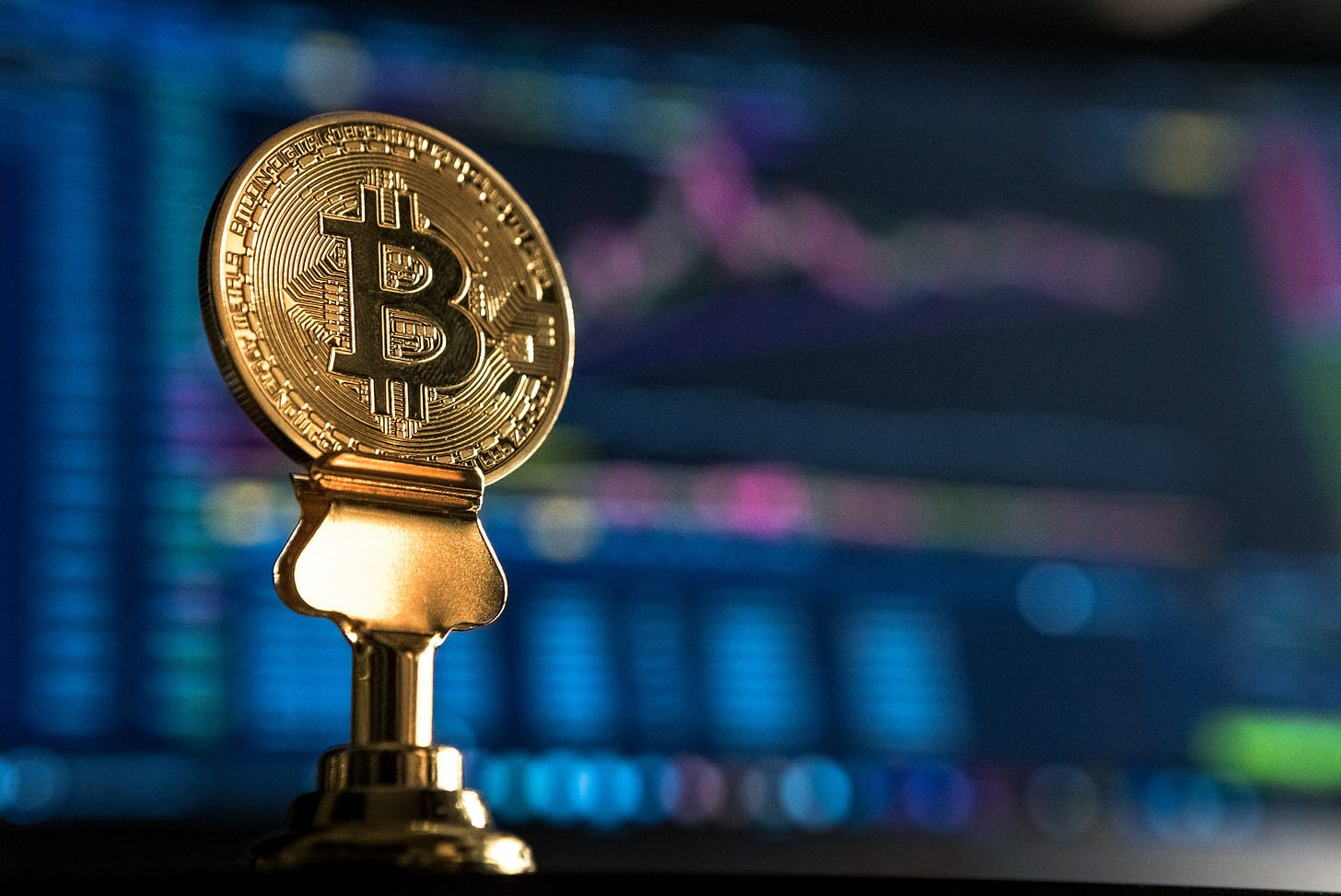 """One Bitcoin """"whale"""" may have fueled the currency's price spike in 2017 