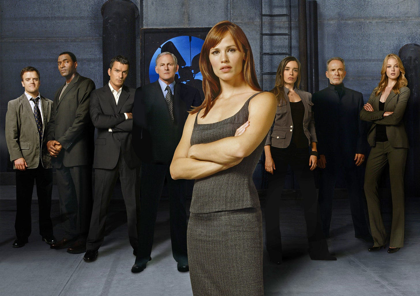 Alias Cast: Where Are They Now?