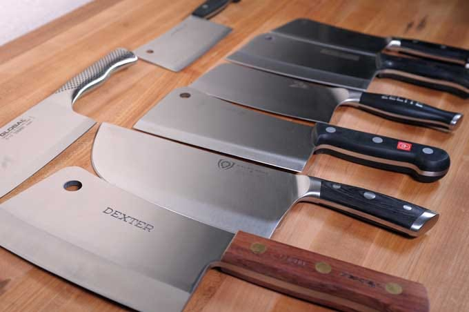 The Best Meat Cleavers Reviewed in 2020 | A Foodal Buying Guide