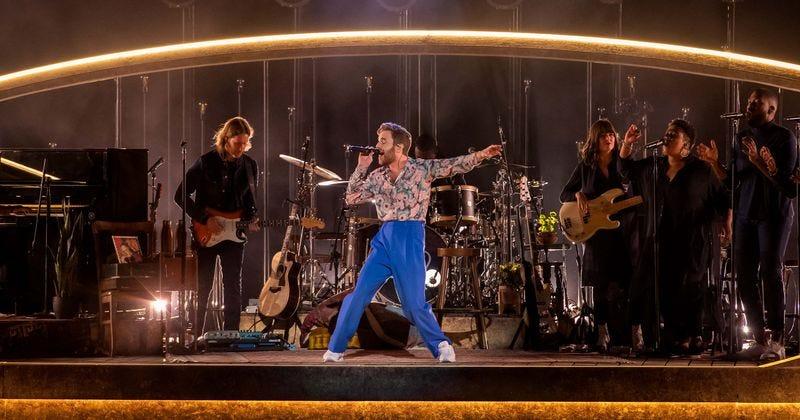 Ben Platt Live At Radio City Music Hall' Review: As a born showman ...