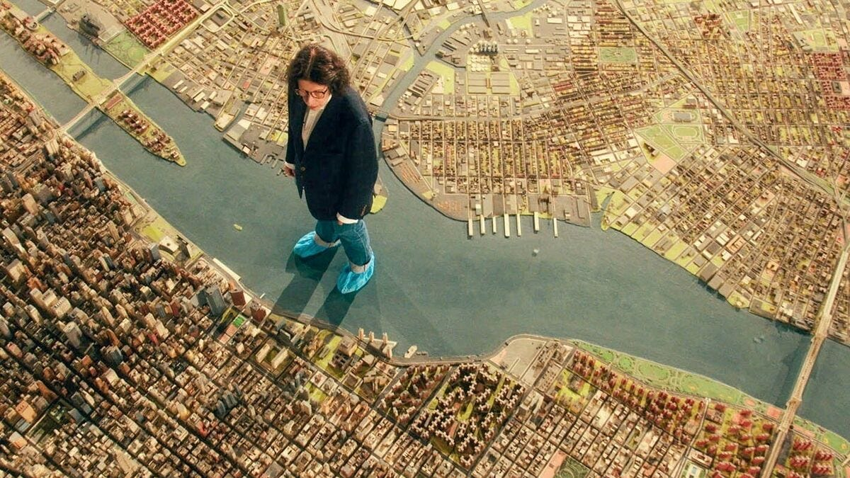 Pretend It's a City (2021) directed by Martin Scorsese • Reviews, film +  cast • Letterboxd