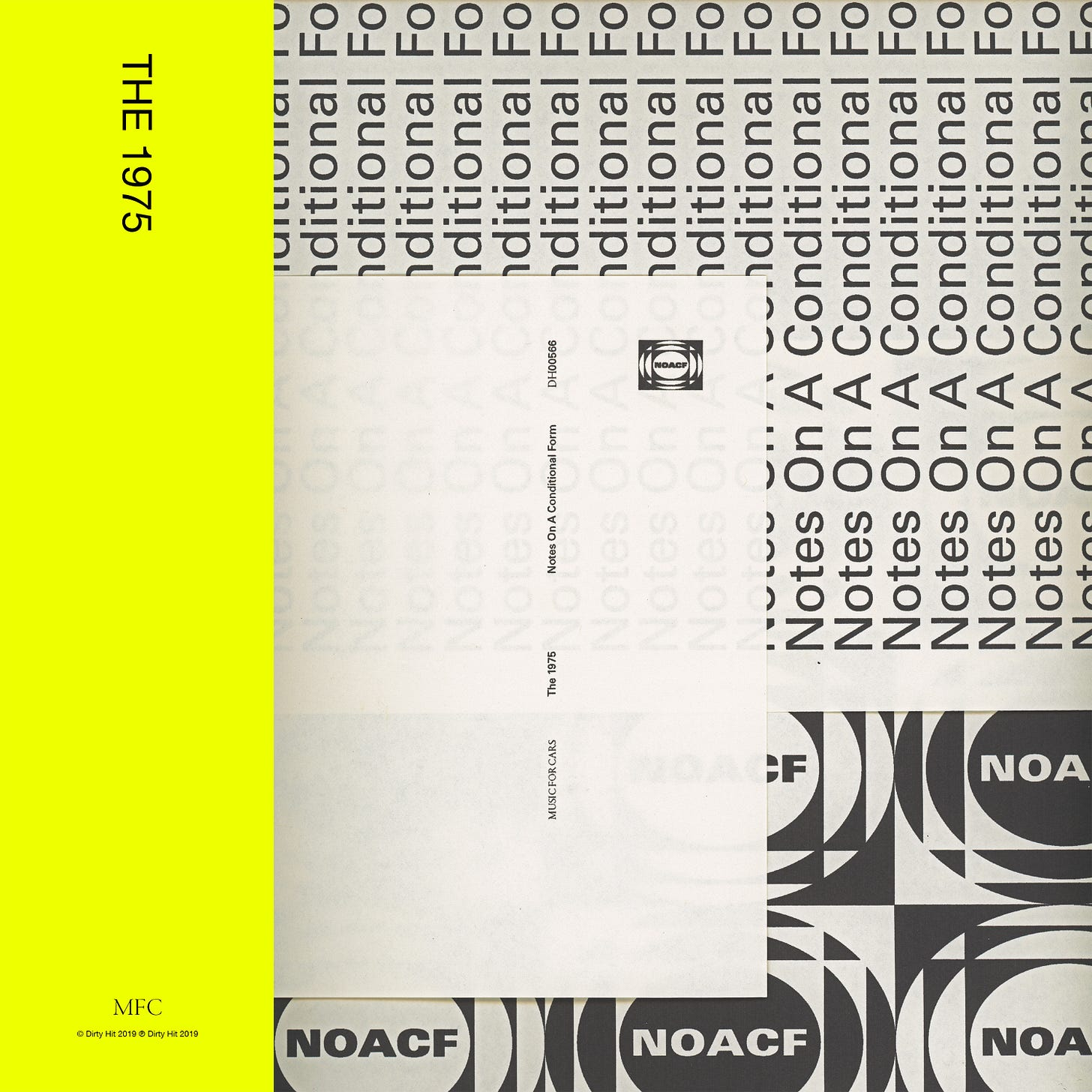 The 1975 'Notes On A Conditional Form' Review - Stereogum