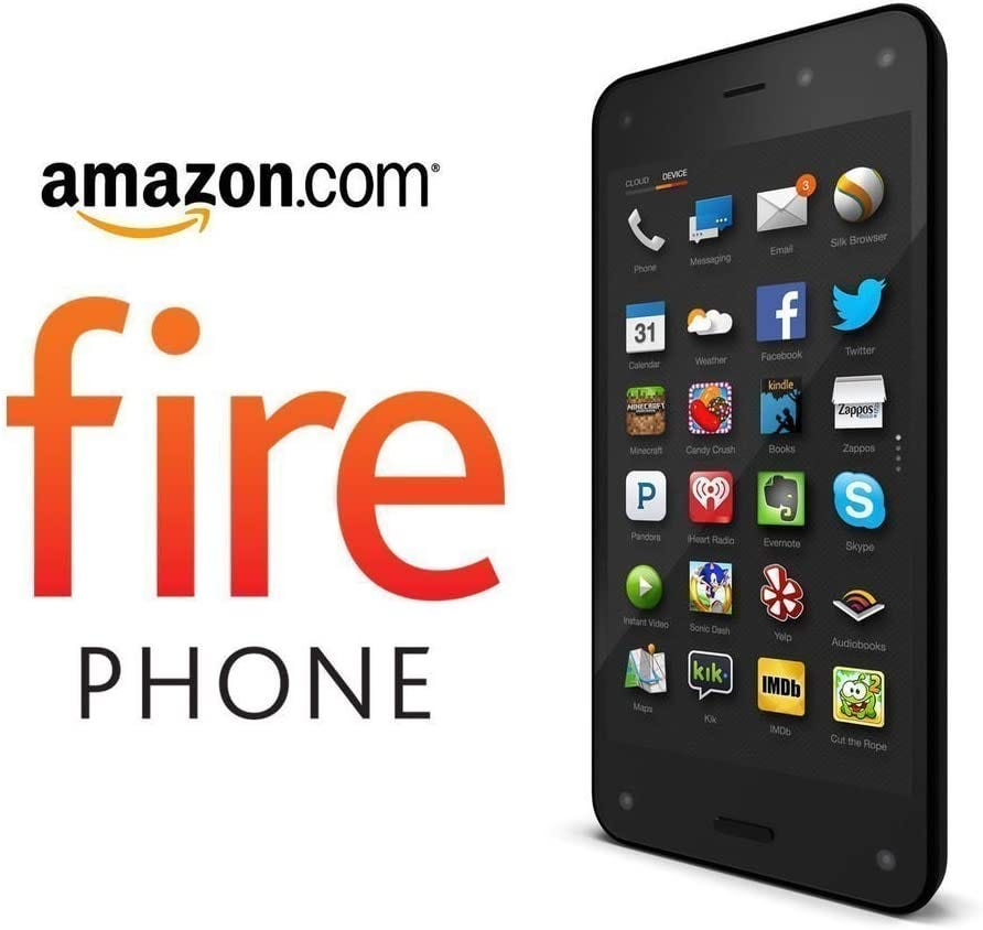 Image result for amazon fire phone