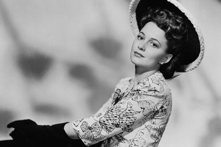 Olivia de Havilland, 'Gone With the Wind' Actress, Dead at 104 ...