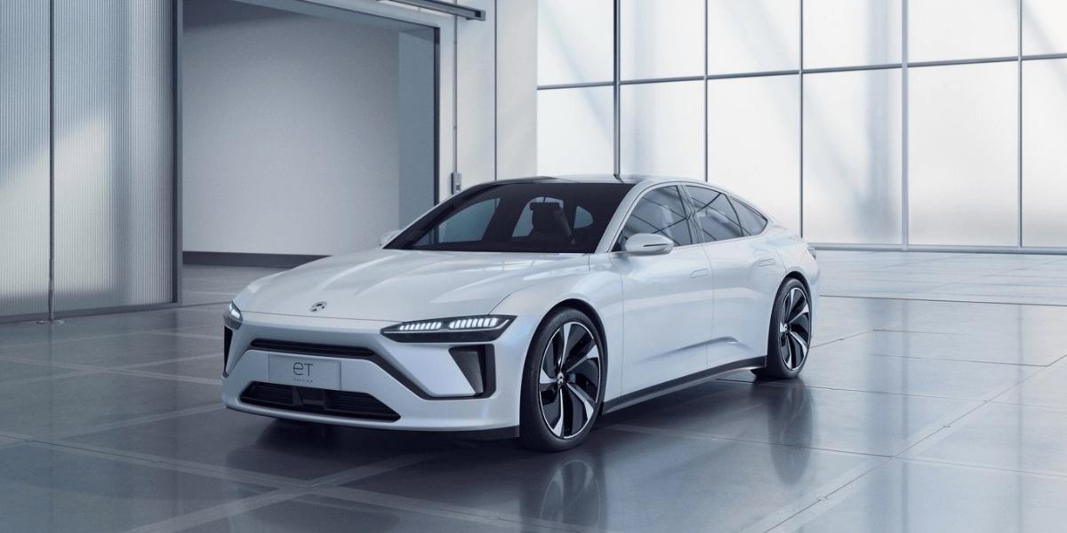 Tesla soupeří s Nio & Xpeng z Číny - SmartNovinky.cz