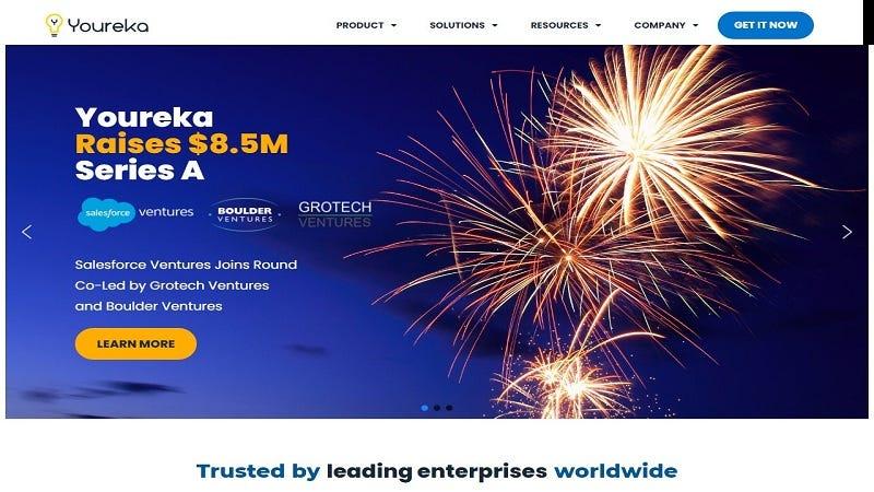 Youreka Labs Raises $8.5 Million Series A | citybiz