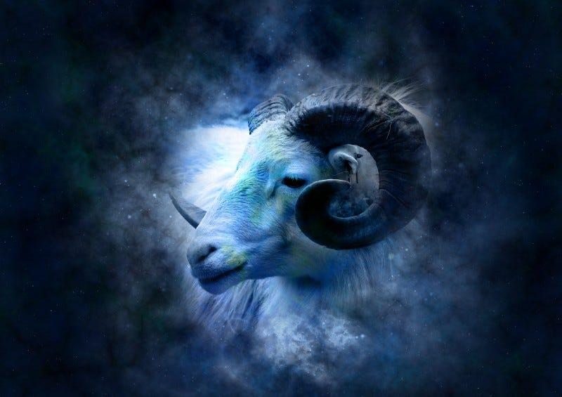 Tough Love Astrology—Aries