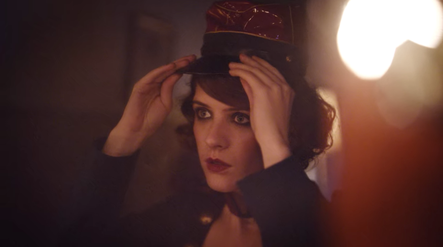 Babylon Berlin Episode 23 And Episode 24 With Lily Osler