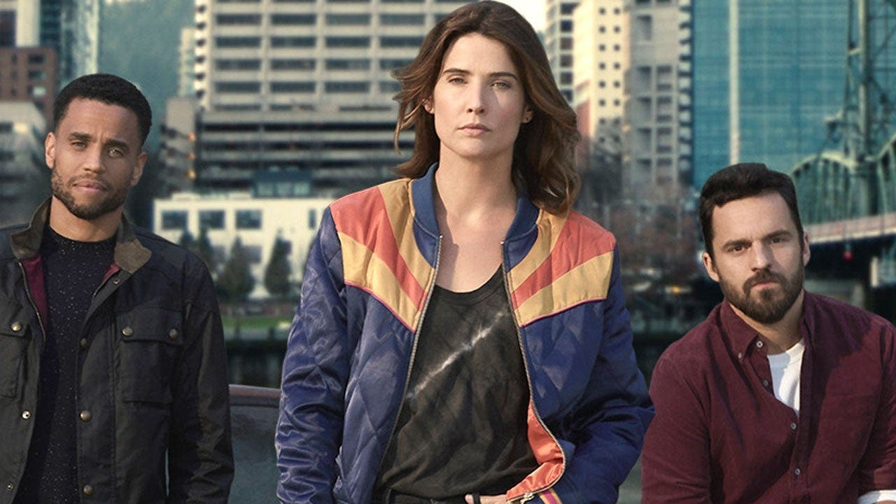 Stumptown' Canceled By ABC Due to Coronavirus Pandemic After Previous  Season 2 Renewal | Entertainment Tonight