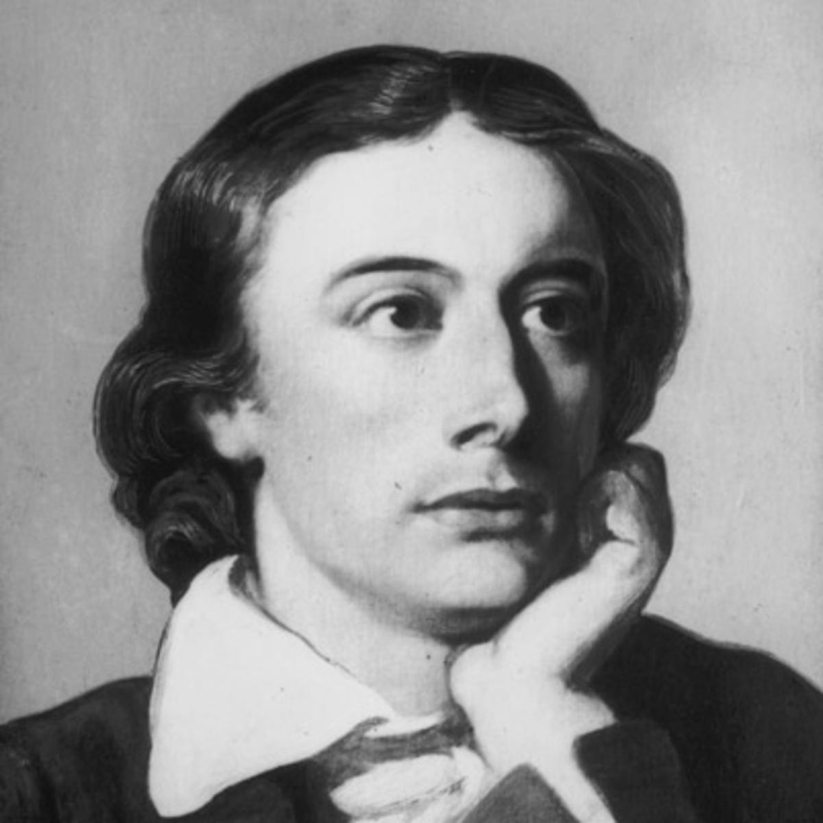 John Keats - Poems, Ode to a Nightingale & Facts - Biography