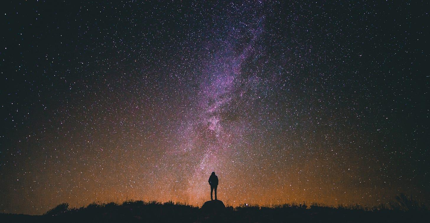 Galaxy Simulations Offer a New Solution to the Fermi Paradox | Quanta  Magazine