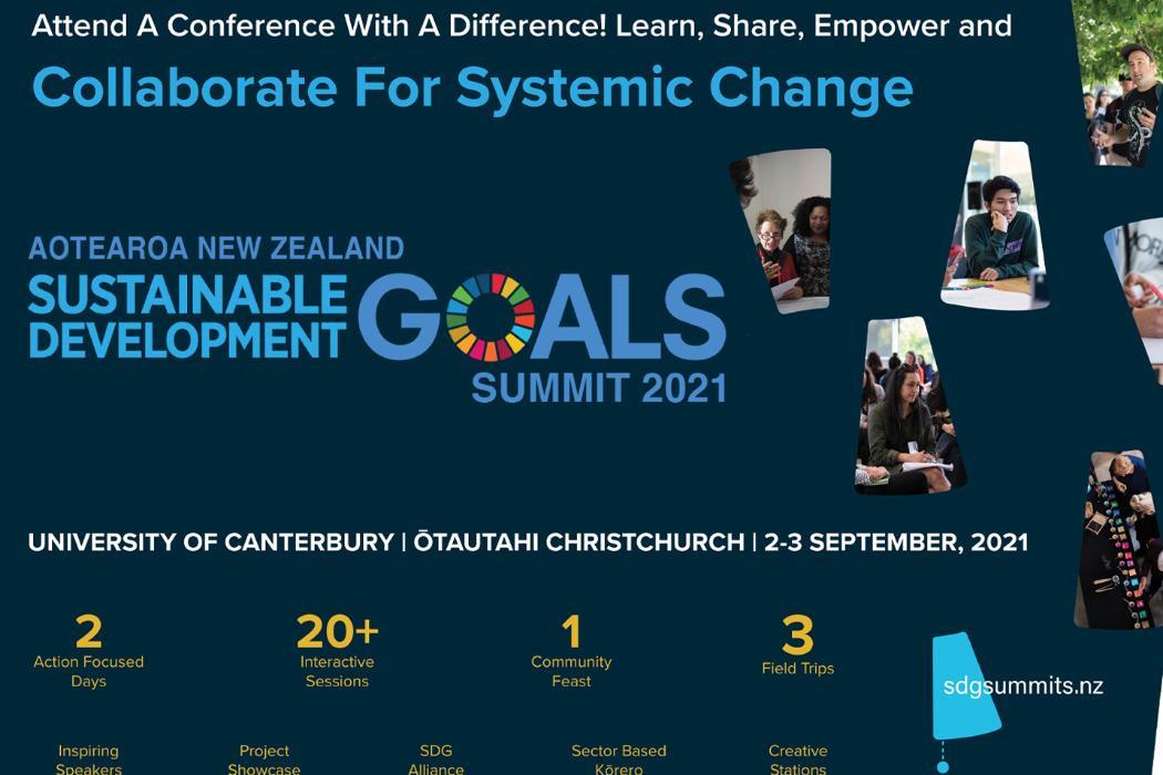 SDG Summit