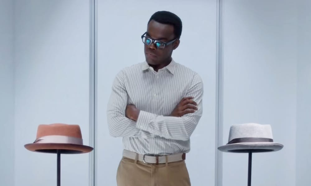 The Good Place is Everything Westworld Pretends to Be - The Fandomentals