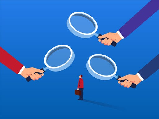How Fact-Finding and Disciplinary Investigations Differ