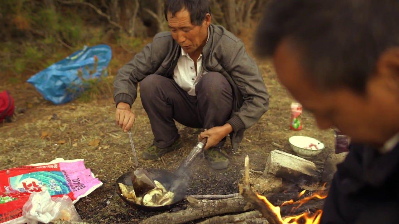Cesty Čínou #16: Stanujeme v Číne - naša cesta s karavánou (+pozvánka na Travelfest)