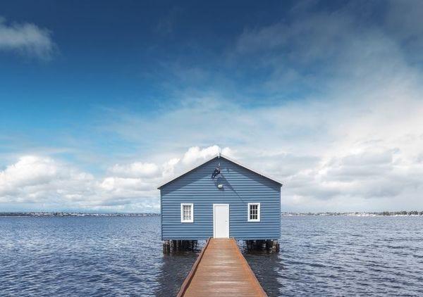 La casa più instagrammata in Australia