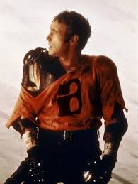 Rollerball (1975) – Norman Jewison – The Mind Reels