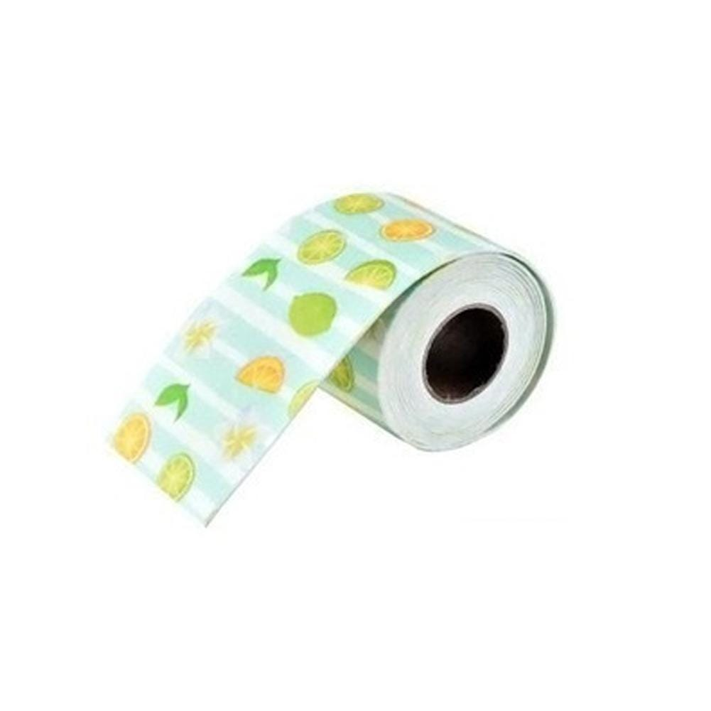 Kitchen Sink Bathroom Waterproof Stickers Self-adhesive Antifouling Toilet Stickers Gadgets Home Decoration Accessories