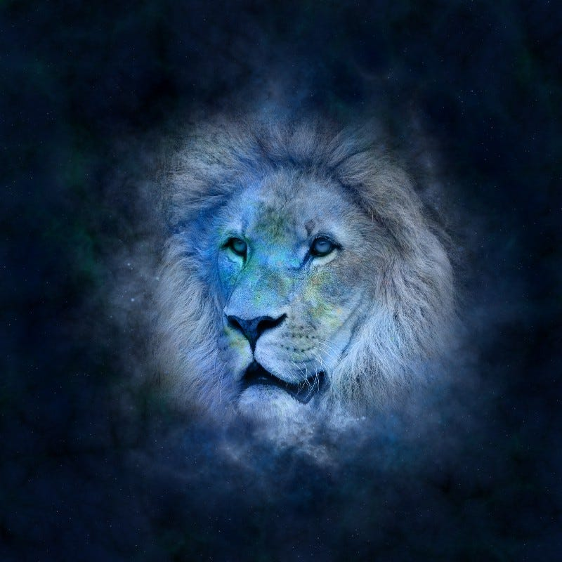 Tough Love Astrology—Leo