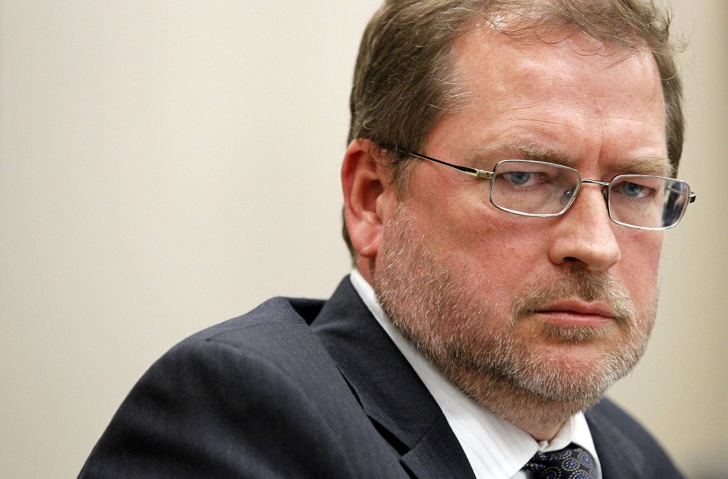Grover Norquist: a misleading accounting of recent history - The ...
