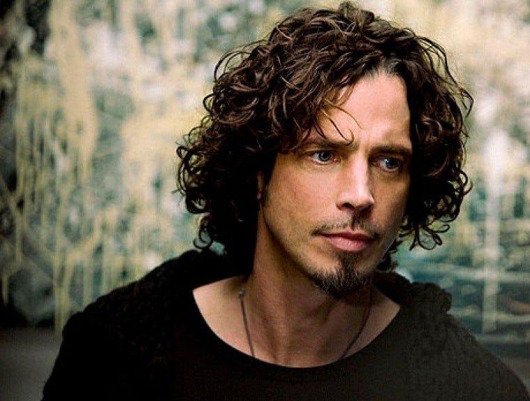 The tragic death of Chris Cornell