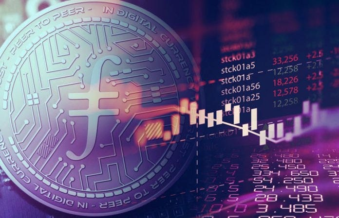 Filecoin (FIL) Gains Listing On 3 Major Crypto Exchanges; 542 Blocks Until  Mainnet Launch