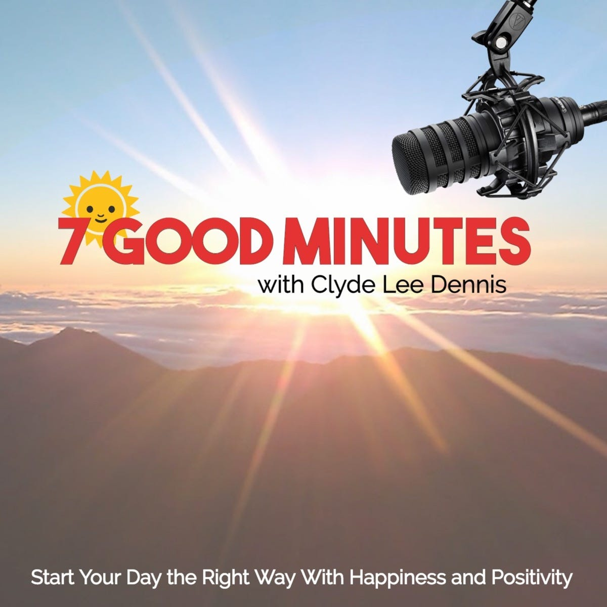 7 Good Minutes Daily Self-Improvement Podcast – Podcast – Podtail